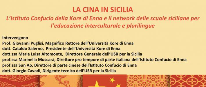 LA CINA IN SICILIA